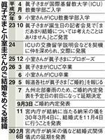 【眞子さまご結婚延期】「異例の事態、小室圭さんの母親の週刊誌報道が影響した可能性」と皇…