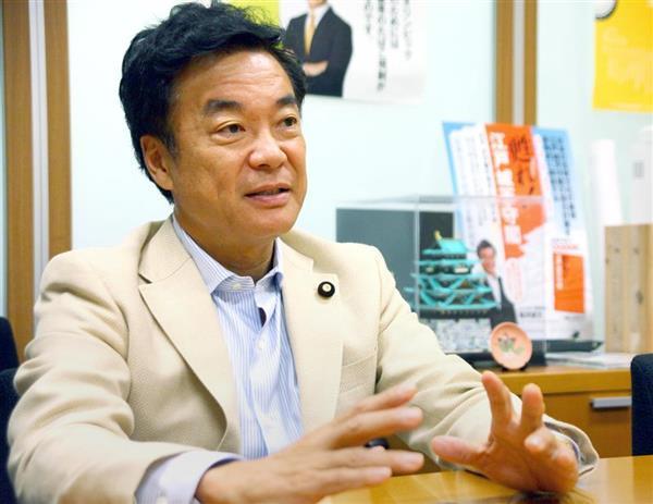 希望、正式に分党 松沢成文氏が5...