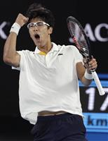 【スポーツ異聞】錦織圭との比較でメディアが優位強調 鄭現の登場で韓国にテニスブーム 一…