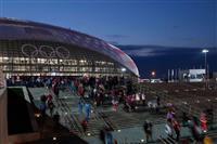平昌五輪は、こうして「北朝鮮の脅威」からも守られる-多国籍部隊による保安活動の舞台裏