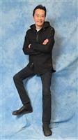 【TVクリップ】俳優、遠藤憲一「家族の旅路 家族を殺された男と殺した男」(フジテレビ系…