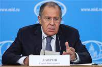 「超国家機関は必要なし」 北方領土の共同経済活動でラブロフ露外相が発言