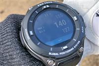 【体験レポート】CASIO PRO TREK Smart WSD-F20を着用してゴル…