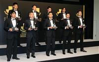 【サッカー通信】Jリーグの外国籍選手は1585人中160人 ブラジルや韓国だけじゃない
