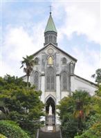 長崎県が「潜伏キリシタン」世界遺産登録へ力 大浦天主堂に「博物館」