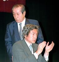 【産経抄】小泉純一郎元首相の初の回想録『決断のとき』を読んで 2月17日