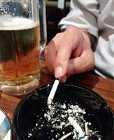 受動喫煙違反に罰則50万円 「健康増進法改正案」の全容が明らかに