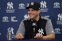 【スポーツ異聞】コーチ経験なしに不安の声も ヤンキース新監督のブーンって誰