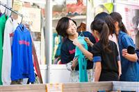 復興へ立ち上がる被災者 熊本県が益城の屋台村舞台にドラマ制作、来月からネット配信