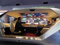 【ビジネスの裏側】パナの未来が見えた 米見本市でリビングのようなコンセプトカー、家電展…