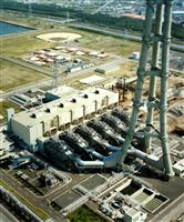 【平成の電気はこうして生まれた 新大分発電所】(1)息づく伝統、戦友への思い