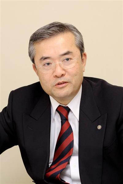 田村重信氏