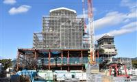 熊本城の復旧基本計画案の来月策定へ有識者委に提示