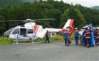 福井・滋賀・岐阜県がドクターヘリを9月にも共同運航