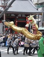 【東京マラソン】沿道の声援を力に「名所楽しんだ」「まさに東京」