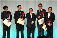 【大杉漣さん死去】大杉漣さん最期を看取った松重豊「日本の映画、僕たちを見守って」