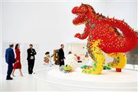 ネットが育てる「レゴ文化」最前線 子どものおもちゃから大人のアートへ