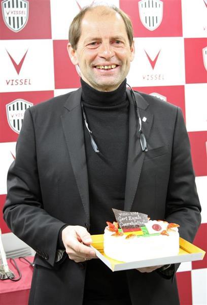 Jリーグ】日本サッカー発展に貢...