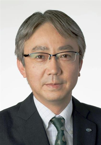 スバル社長に中村知美専務執行役...