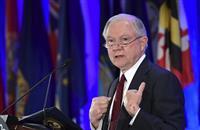 【トランプ政権】セッションズ司法長官は珍しく反論「誇り持って職務」 ロシア疑惑、トラン…