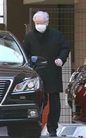 【リニア入札談合】「受け止め淡々」発注者のJR東海幹部 「被害者なのか」と批判も