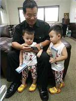 【話の肖像画】タイ警察大佐・戸島国雄(5) 仏の国で警察人生を全うする