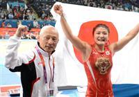 【レスリング】日本協会、来週中にも伊調と栄氏の双方から事情聴取 パワハラ問題で