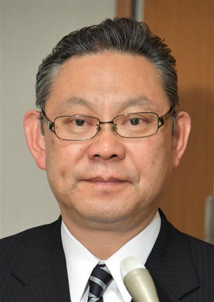 小川勝也参院議員