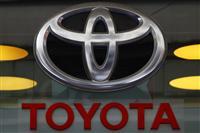 トヨタが5年連続ベア実施へ 水準の交渉は本格化せず