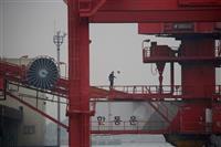 【経済裏読み】米中の狭間で翻弄される韓国経済 「鉄鋼」狙い撃ち回避も〝大国依存体質〟は…