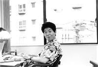 【話の肖像画】作家・編集者 末井昭(4)借金と女性、そして運命の人に