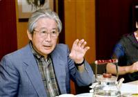 【正論】思い出を育てて生きる大切さ 哲学者・京都大学名誉教授・加藤尚武