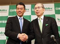 【ビジネスの裏側】「ポスト永守」が始動 カリスマの後継者育成術とは 日本電産、初の社長…
