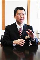 【東日本大震災7年】被災3県知事インタビュー(中)宮城・村井嘉浩知事 復興計画、ソフト…