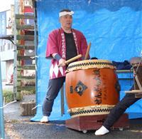 【東日本大震災7年】旧騎西高に避難した板倉良直さん 福島と加須の往復生活 感謝の日々 …