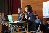 【東日本大震災7年】震災の記憶を次に伝える 飯岡地区出身の大学生ら 千葉