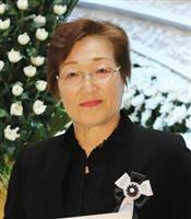 【東日本大震災7年】政府主催追悼式遺族代表 「『自分の命は自分で守る』『逃げる意識』を…