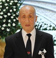 【東日本大震災7年】政府主催追悼式遺族代表 「3月11日午後2時46分を決して忘れない…