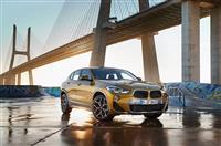 これぞ新BMW流モテパターン? BMWの新型SAV、X2がやってくる!