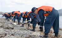 【東日本大震災7年】3県警の一斉捜索見直し 発見難しく