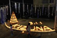 【東日本大震災7年】なお避難者3671人 保管の梵鐘やキャンドル 埼玉県内各地で追悼催…