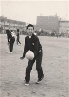 【話の肖像画】元バレーボール選手・川合俊一(2)父が立てた「五輪出場作戦」