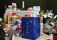 【福井中2自殺】亡くなった生徒に卒業証書 「感謝するが、現実を受け入れらない」と母