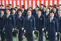 【東日本大震災】ウルトラ警察隊67人離任 震災と原発事故で応援