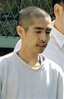 【オウム死刑囚】井上嘉浩死刑囚が再審請求 「事実は違う」と主張
