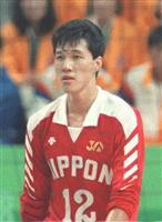 【話の肖像画】元バレーボール選手・川合俊一(3)「息子を五輪選手に」…夢がかなってしま…