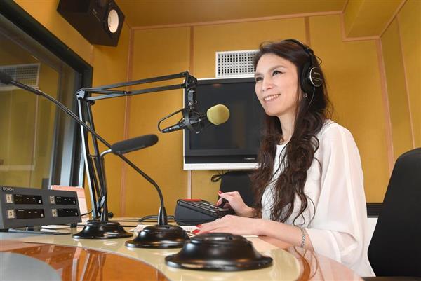 【WOMEN】ポジティブに発信する ラジオDJ メメさん(1/3ページ) - 産経ニュース