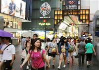 【経済裏読み】韓国のパスポートは世界ランク3位の実力 国民に海外で魅力語らせ、口コミで…