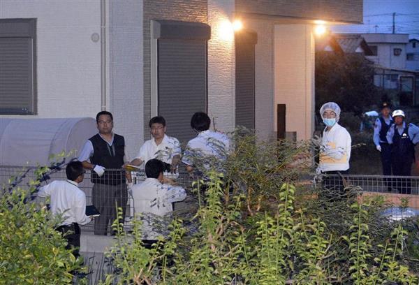 殺害 人 事件 六 熊谷 「熊谷市6人殺害事件」