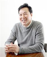 【話の肖像画】元バレーボール選手・川合俊一(5) 東京五輪までにもっと広がれ